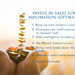 How Business Can Take Great Strides With Sales Force Automation?