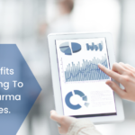 Top 5 Benefits Of Adopting Product E-Detailing To HCP's In Pharma Companies.